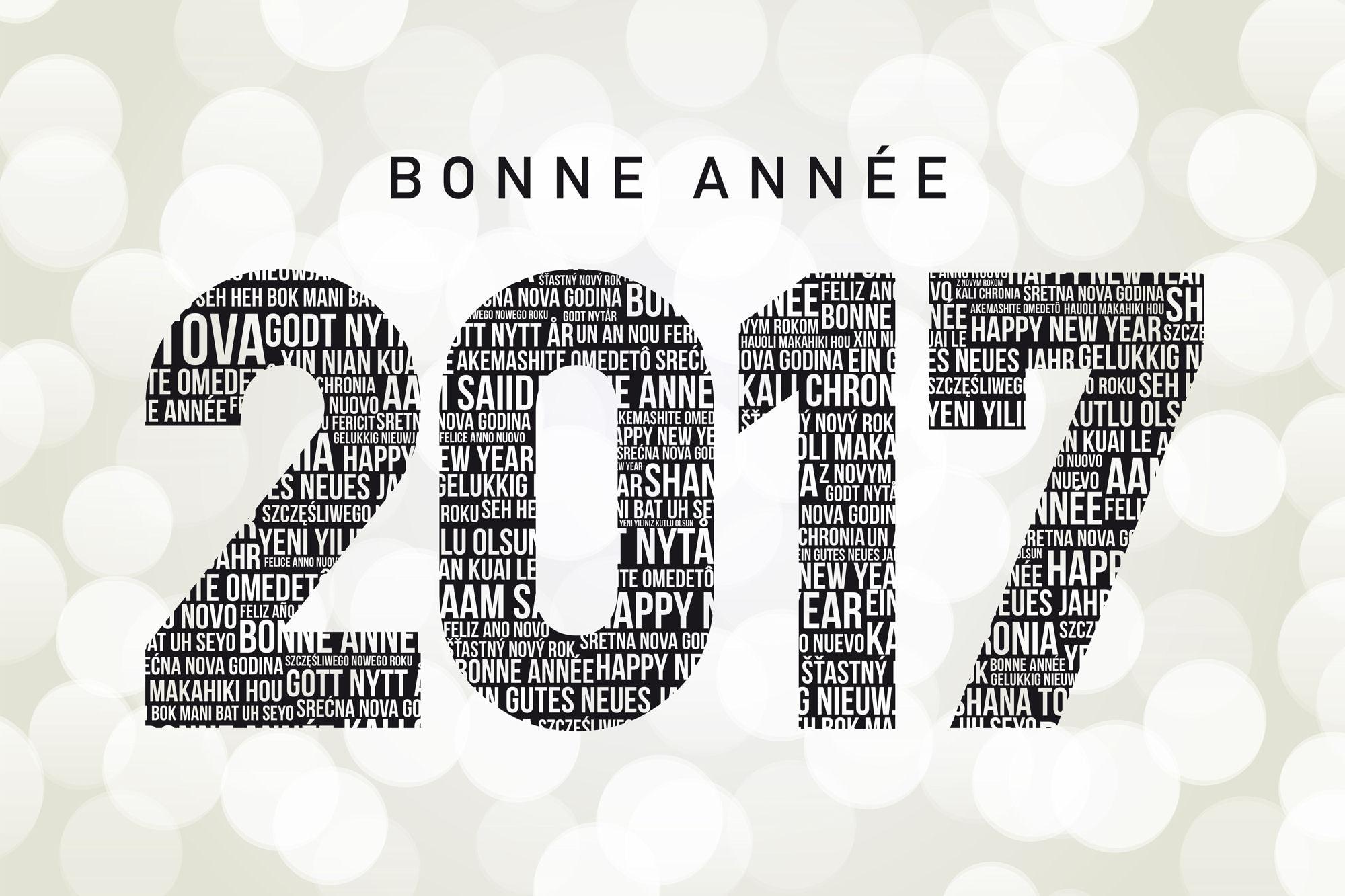 10437710 Bonne Annee 2017 Exemples De Message Texte Sms Et